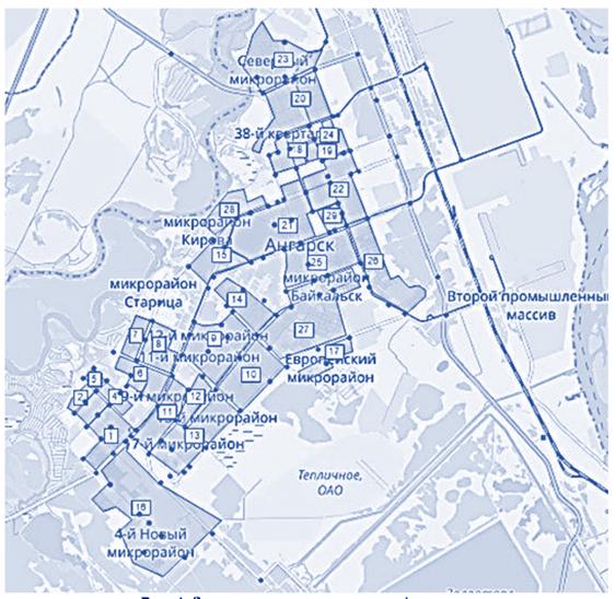 Изображение выглядит как карта  Автоматически созданное описание